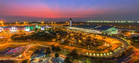 Perth to Vietnam Flights