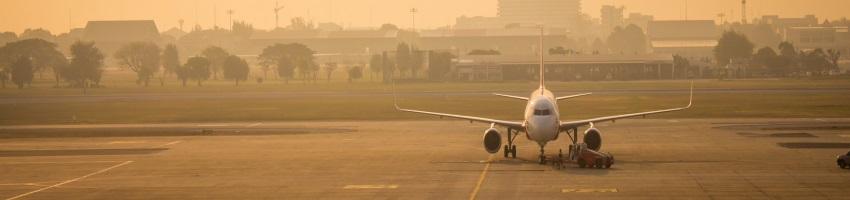 Darwin to Singapore Flight Ready