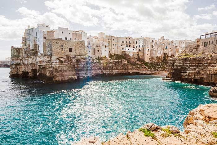 Puglia, Southern Italy
