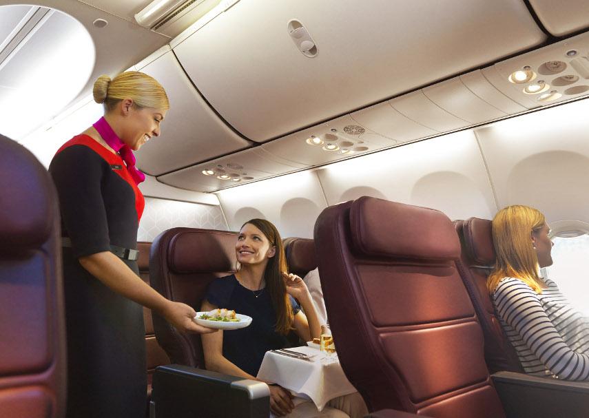 jetlag on business travel