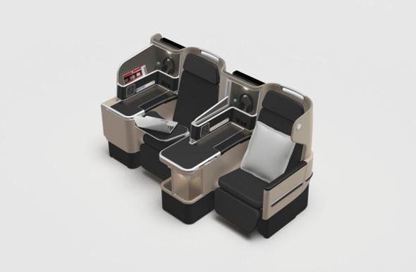 Business class seats qantas dreamliner