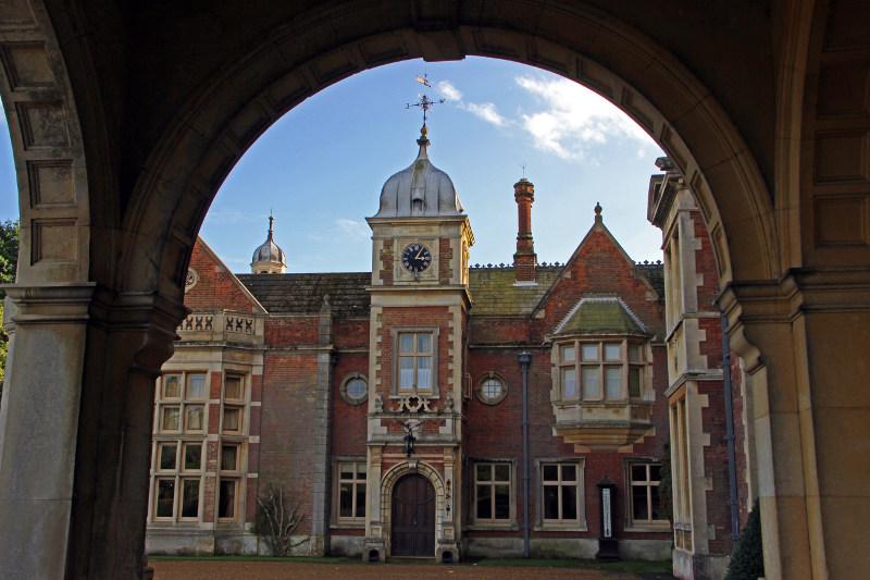 Sandringham House, Norfolk, United Kingdom