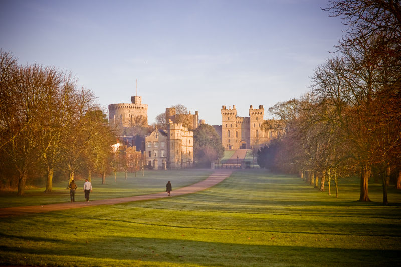 Windsor Castle, United Kingdom