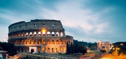Rome Tours: Colesseum