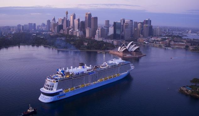 Royal Caribbean International Cruises - Deals & Packages