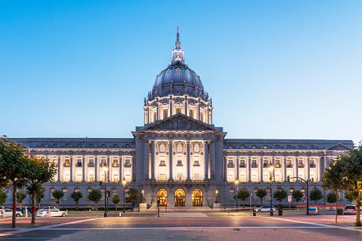 Civic Centre San Francisco