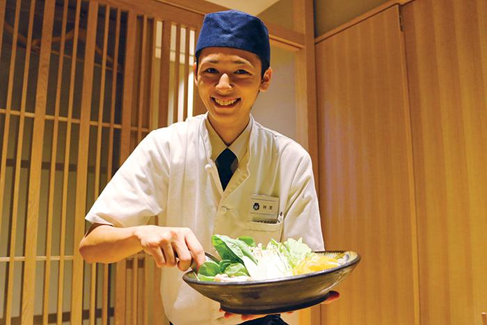 shabu shabu okinawa japan