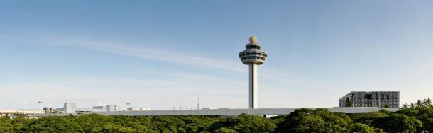 Flights to Singapore Airport