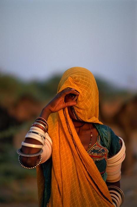 Rajasthan India Melissa Rimac