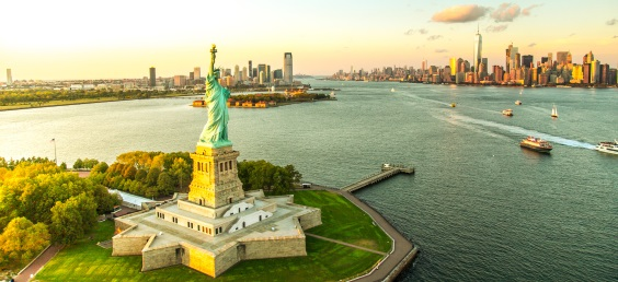 New York Tours - Statue of Liberty