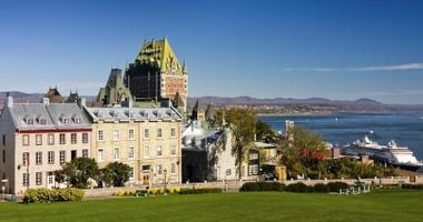 Cruises From Quebec City Canadian Cruising Deals