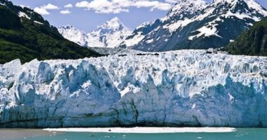 Stunning Glacier Bay