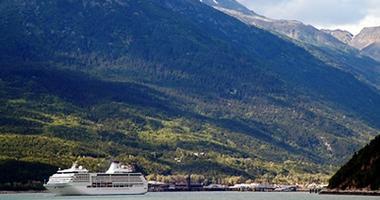 Skagway - Alaska