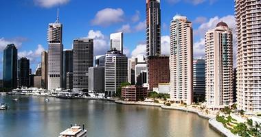 Brisbane - The River City