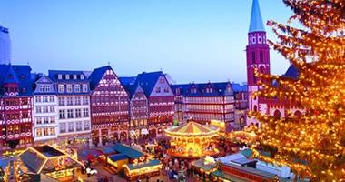Frankfurt Christmas Markets