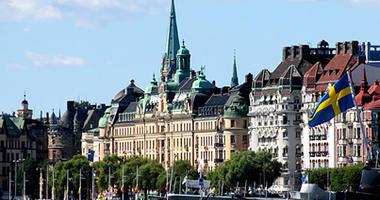 Simply stunning Stockholm