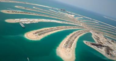 Jumeirah Palm Island Dubai