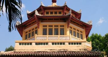 Explore the Ho Chi Minh Museum