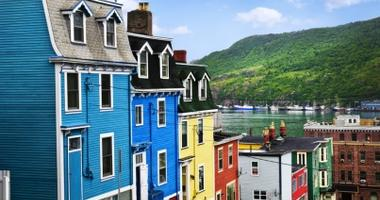 Explore the beauty of St Johns