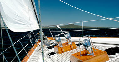 Set sail for the trip of a lifetime