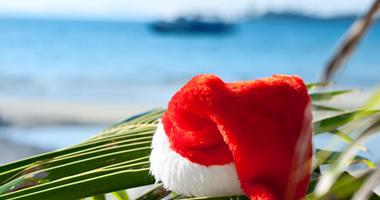 Enjoy an onboard festive season