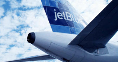JetBlue, North America