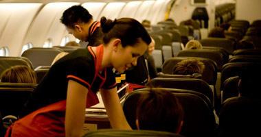 Jetstar's In-flight service