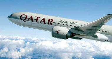 Qatar in the sky
