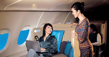 Singapore Airlines Brisbane | Flights at Great Prices