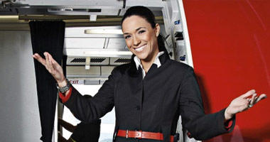 TAP Portugal ... with arms with open