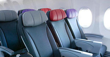 All Leather Economy Seating