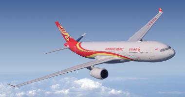 Hong Kong Airlines A330-300