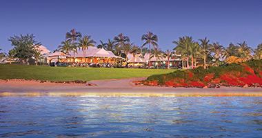 Cable Beach Club Resort