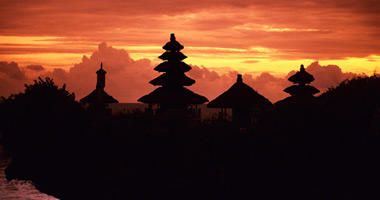 Tanah Lot – Bali, Indonesia