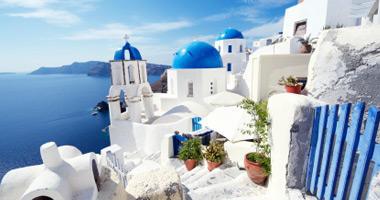 The Greek Isles