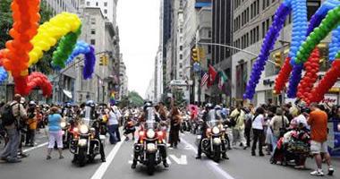 New York Pride Parade