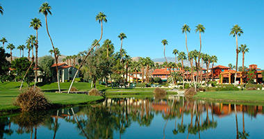 Enjoy the Resort Facilities