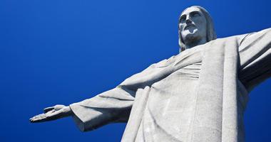 Christ the Redeemer Statue