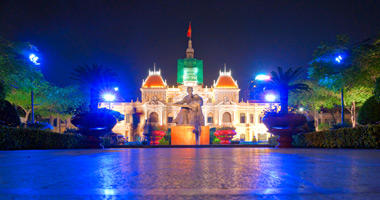 Ho Chi Minh City People's Committee