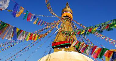 Boudhanath Stupa