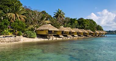Iririki Island