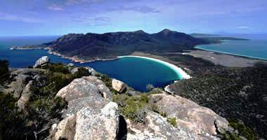 Take a Scenic Sojourn to Tasmania