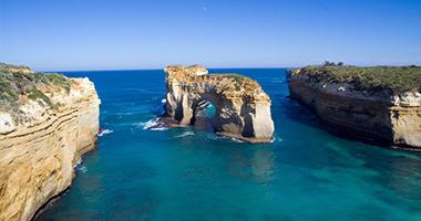 Explore Victoria's Coastline