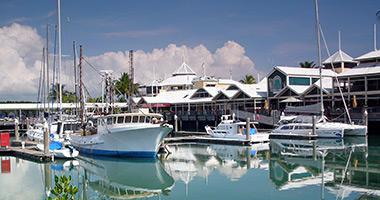 Port Douglas Marina
