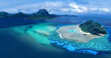 Monuriki Island
