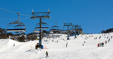 Perisher, NSW