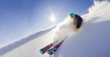 Picture Perfect Conditions
