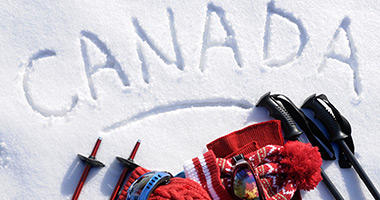 Canada – A Top Ski Destination