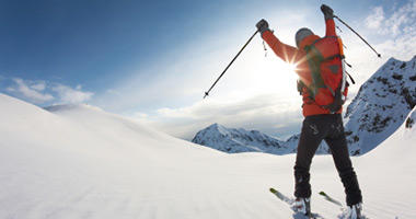 Conquer the Slopes