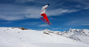 Catching Some Austrian Air